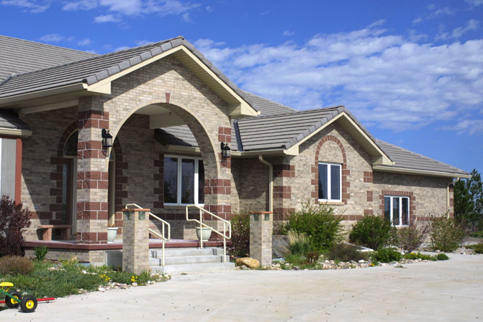 Steve walters construction cheyenne wyoming contractor for Custom home builders wyoming